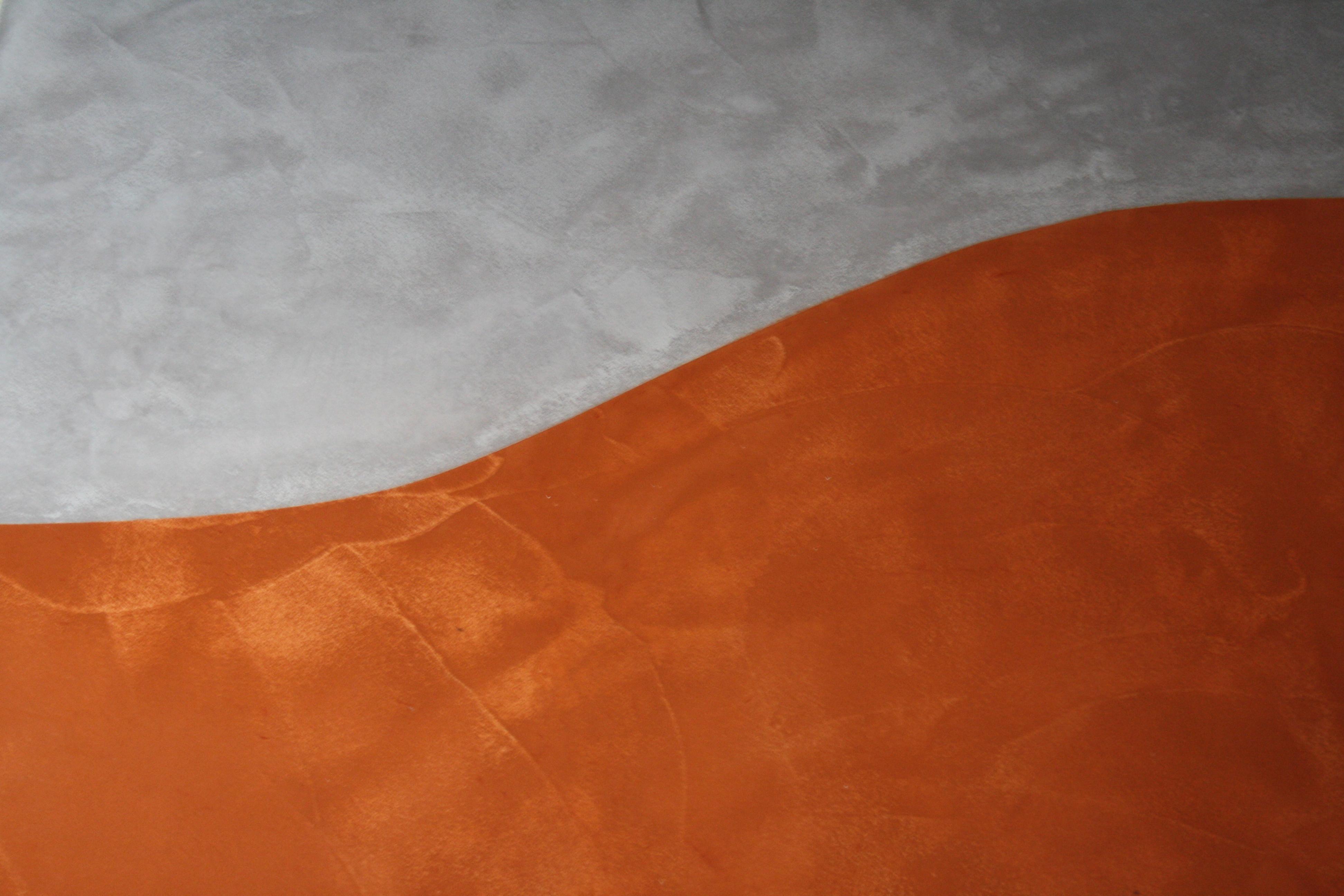 bretagne résine: béton ciré-particulier